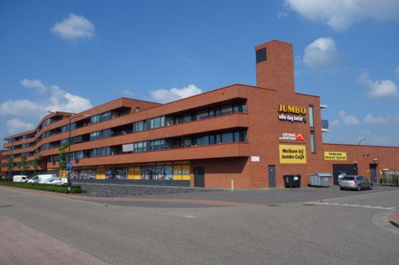 Mooiland verkoopt commerciële ruimten in Cuijk