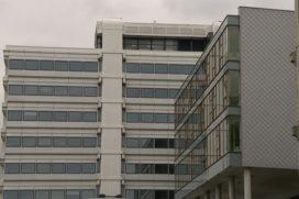 Woningen in lege kantoren Lelycentre