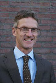 Gustave Pol wordt accountmanager bij gemeenten Almere en Den Bosch