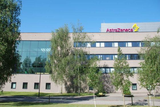 AstraZeneca verkoopt kantoorgebouw in Zoetermeer