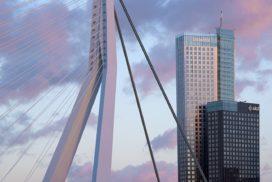 Northstar Realty verlengt huurcontract AKD Maastoren