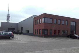 Mattisson Healthcare huurt 2.607 m2 in IJsselstein