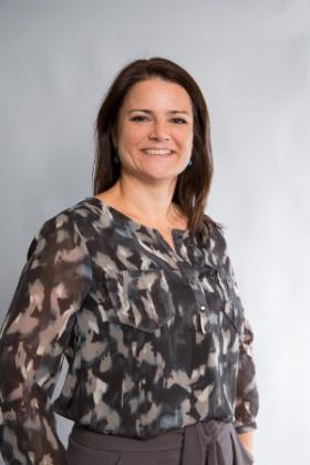 Monique de Ruiter manager Leasing bij Apleona GVA