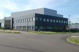 F&H Crone huurt op Gouwepark in Moordrecht