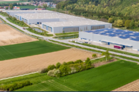 Frasers Property doet flinke logistieke acquisitie in Duitsland