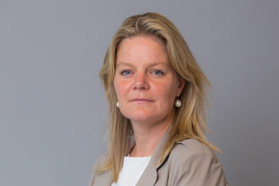 Nicole Maarsen in IVBN-bestuur