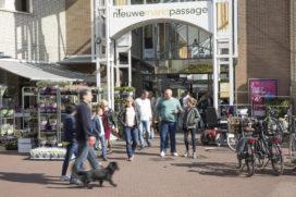 Van Ettekoven koopt winkelpassage centrum Gouda