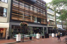 Yoghurt Barn opent vestiging in Eindhoven