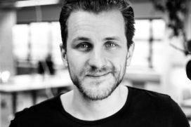 Rising Star: Nils de Kat
