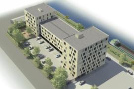 Xior koopt 180 studentenunits in Groningen