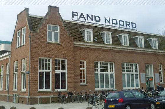 Belegger koopt Pand Noord Amsterdam