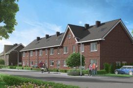Amvest koopt 46 woningen Ede van Synchroon