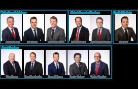 Cushman promoveert elf medewerkers tot associate