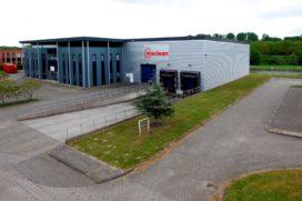 Zettex huurt 3.020 m2 in Moerdijk