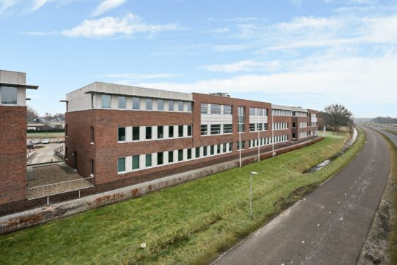 Westpoort koopt voormalig Imtech-kantoor in Breda