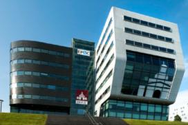 Perial koopt kantoor in Amsterdam