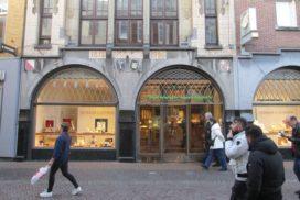 Schaap en Citroen verlengt huur in Utrecht en Groningen