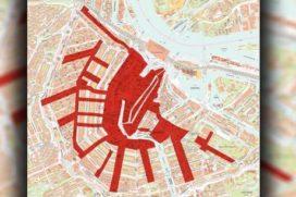 Amsterdam zet stop op nieuwe toeristenwinkels