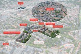 Duwo levert studentencampus Delft op