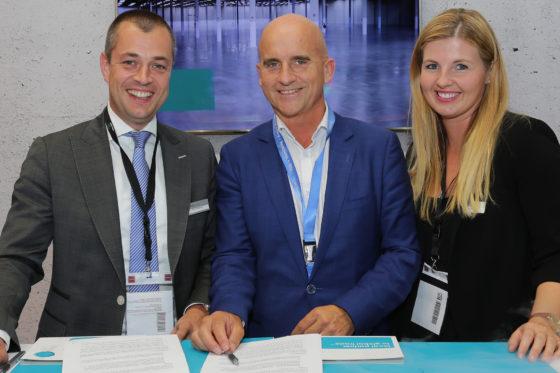Prologis ontwikkelt 150.000 m2 logistiek Waalwijk