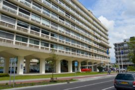 RVB annuleert renovatie belastingkantoor Leeuwarden