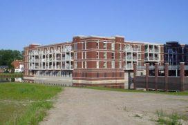 Woonbedrijf neemt 76 woningen van Laurentius over