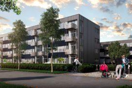 Annexum koopt getransformeerd kantoor Nieuwegein
