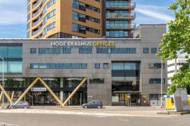 GGN Mastering Credit huurt 1.715 m2 kantoor in Rotterdam
