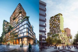 G&S Vastgoed en KondorWessels Projecten introduceren Key Worker Housing