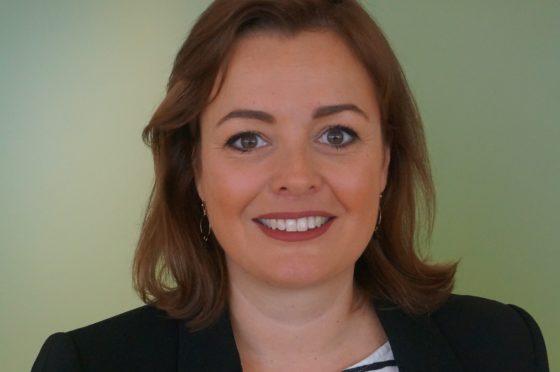 Daphne Groot Hemmink