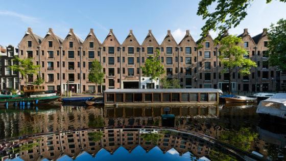 Amsterdam hardst stijgende huizenprijzen van europa