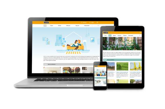 Funda lanceert contentplatform voor totale wooncyclus