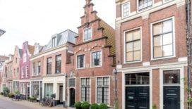 Relletje na verkoop woning door Gemeente Haarlem