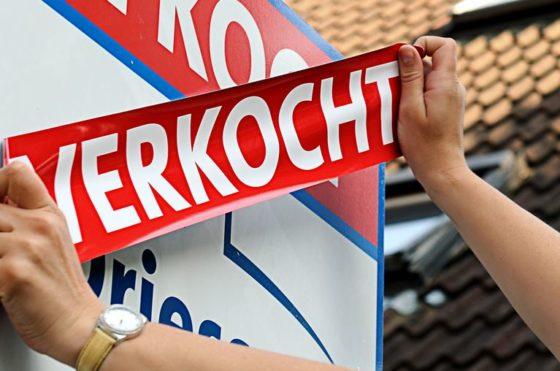 ABN AMRO: 'Woningmarkt profiteert langer van lage rente'