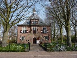 QX Real Estate mag monumentaal gemeentehuis Oostvoorne transformeren