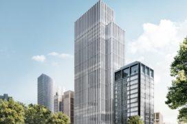 Goldman Sachs tekent voor nieuwbouw Frankfurt