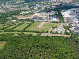 Easyflex koopt bouwgrond aan Europark in Oosterhout