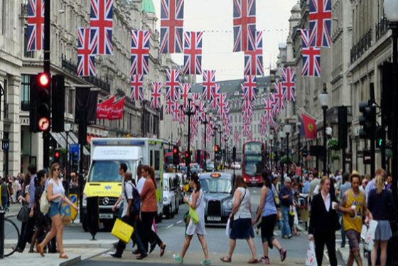 Forse daling woningprijzen Londen