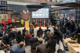 Expo Real trekt record aantal bezoekers