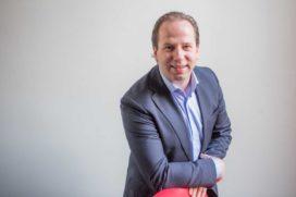 Robbert Visser naar Schiphol Real Estate