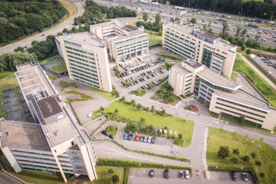 Teleperformance huurt 1.193 m2 kantoor in Utrecht