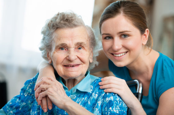 Record aan investeringen in zorgvastgoed