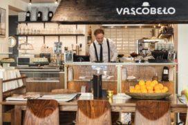Vascobelo opent koffiewinkel in Den Haag