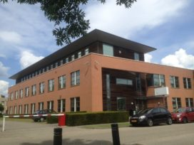 Vivat verkoopt kantoorgebouw in Bunnik
