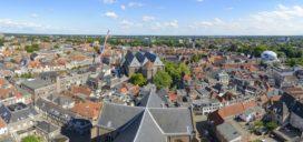CBRE breidt kantorennetwerk met vestiging Zwolle uit