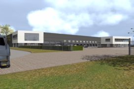 Montea verwerft nieuwbouwontwikkeling op Schiphol Logistics Park