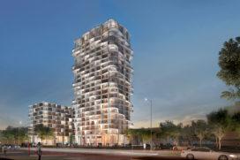 Kroonenberg ontwikkelt wooncomplex in Amsterdam