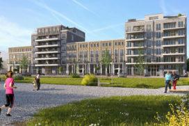 AM start verkoop SomerParc Residences Amstelkwartier