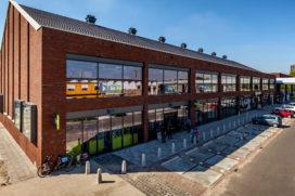 Boerenbond naar AaBe-fabriek Tilburg