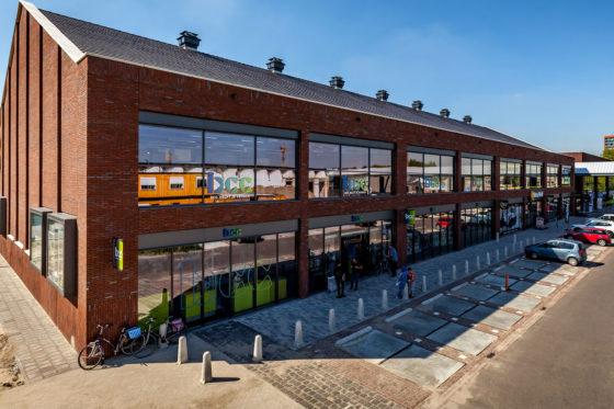 Lidl Aabe Fabriek.Boerenbond Naar Aabe Fabriek Tilburg Vastgoedmarkt